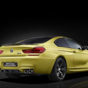 BMW M6 Celebration Edition – 02