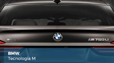 BMW: Tecnología M, El Próximo Curso De Formación