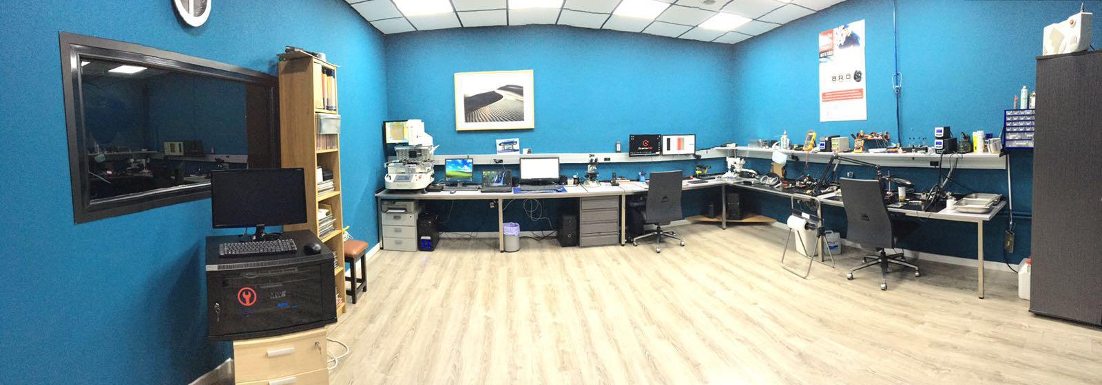 Laboratorio Guemacar