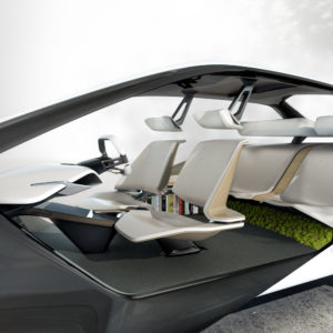 Bmw I Inside Future Sculpture 02
