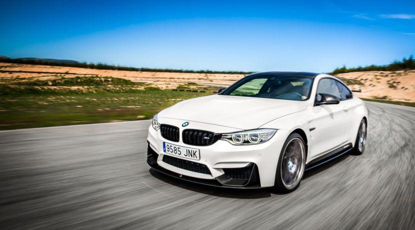 BMW M4 CS, Limitado A 60 Unidades Y Sólo Para España
