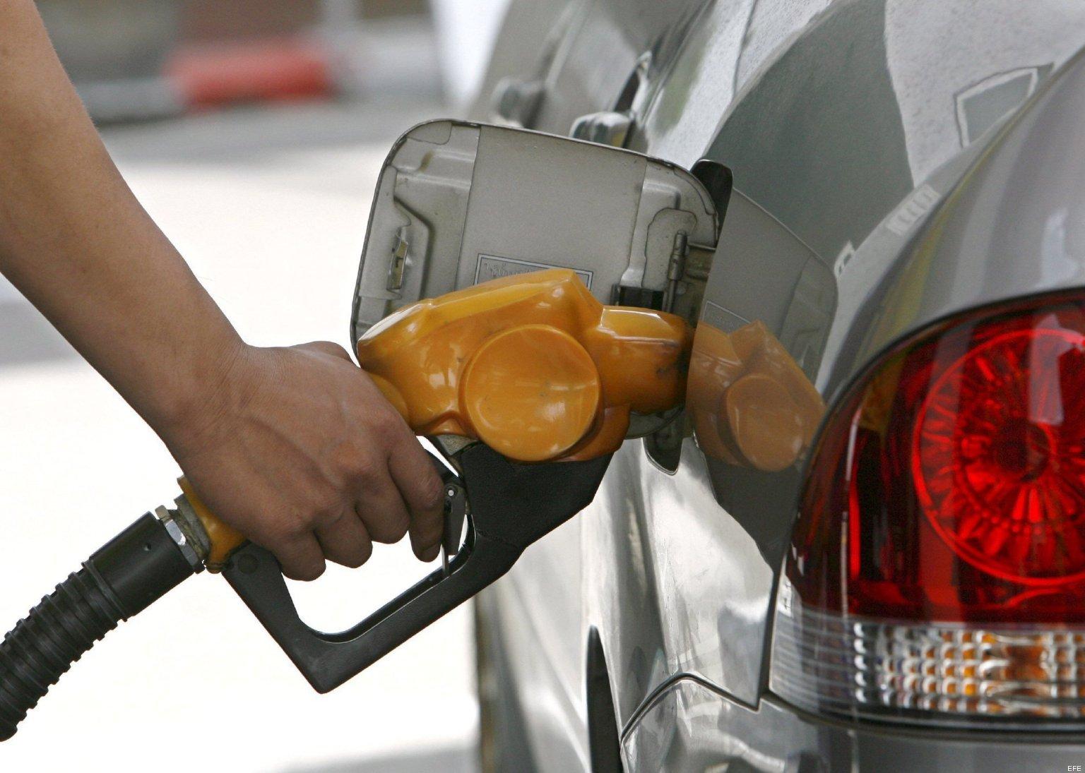Cómo Actuar Si Te Equivocas De Combustible Al Repostar
