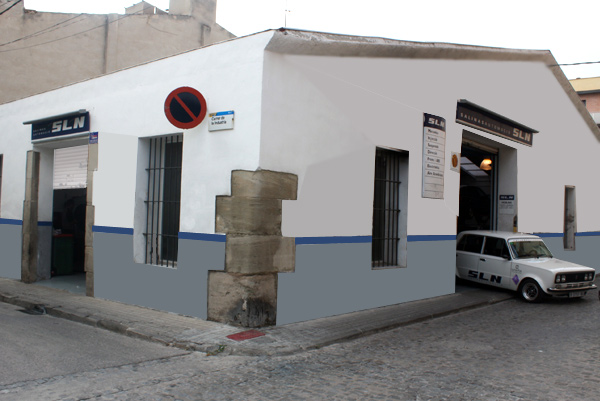 Salinas Automoció, nuevo asociado ISTA en Igualada (Barcelona)