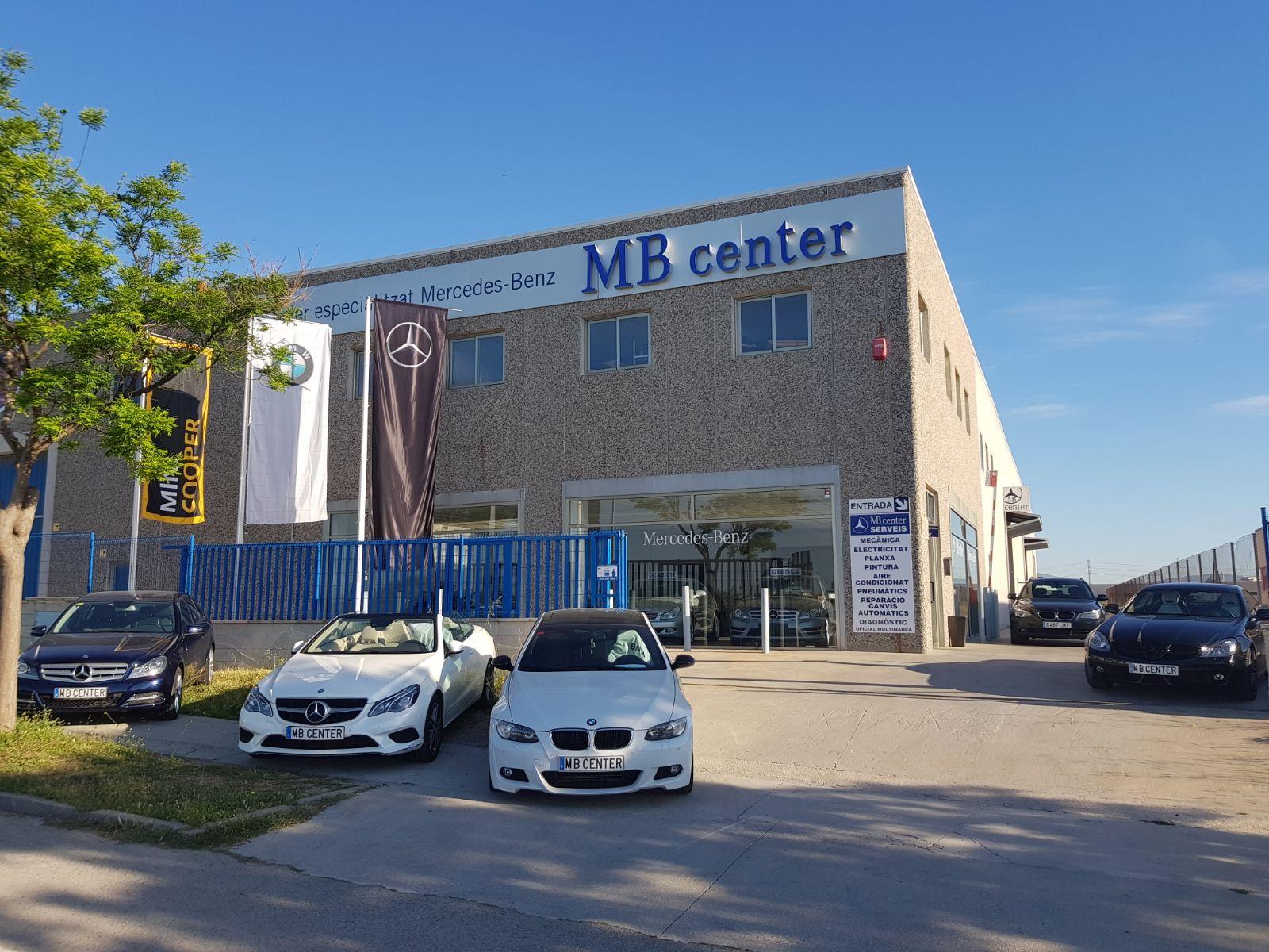 MB Center, segundo asociado ISTA en Tarragona