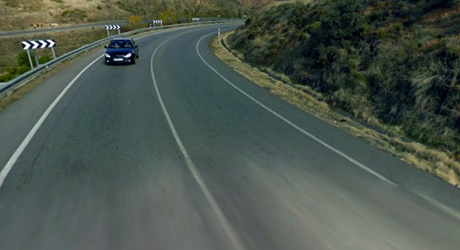 Peor Carretera España