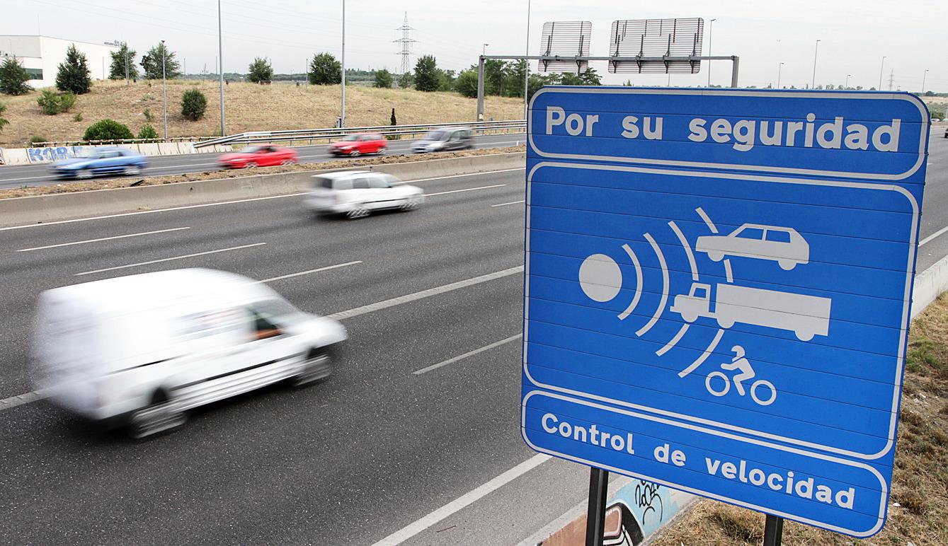 Conoce Los 10 Radares Que Más Multas Han Puesto En España Durante 2015