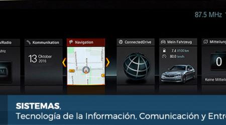 Próximo Curso: Sistemas. Tecnología De La Información, Comunicación Y Entretenimiento