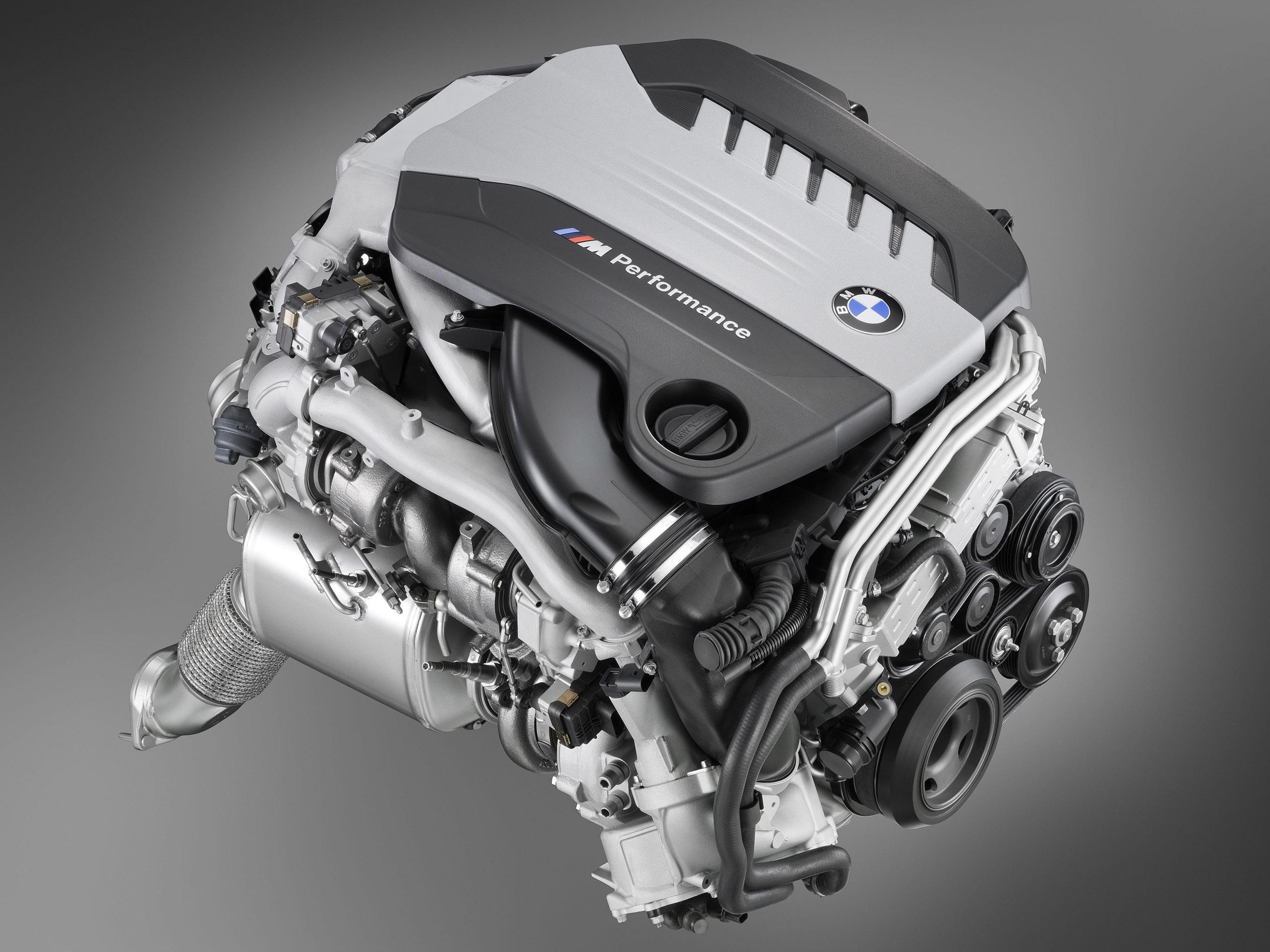 Tres Turbos No Eran Suficiente Bmw Lanzara El 750d Con Cuatro Turbos En 2016 01