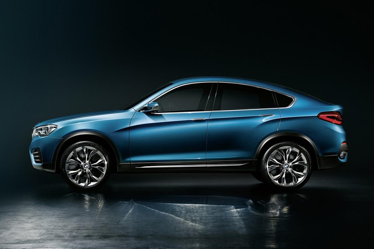 Todos los detalles sobre el nuevo BMW X4