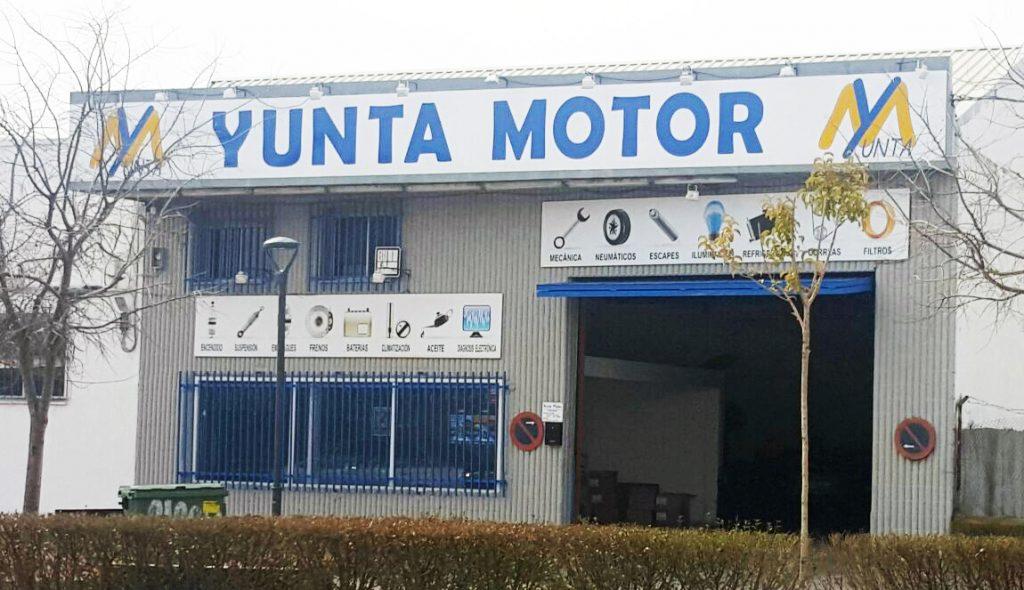 YUNTA MOTOR