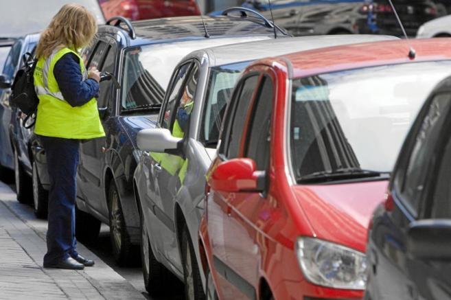 Todo sobre la nueva Ordenanza de Estacionamiento Regulado en Madrid
