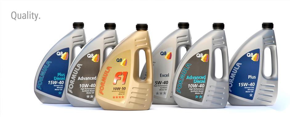 La importancia de usar un buen lubricante